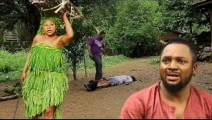 Video: The Man I Love Murdered Me  - Latest Nigerian Nollywood Movies